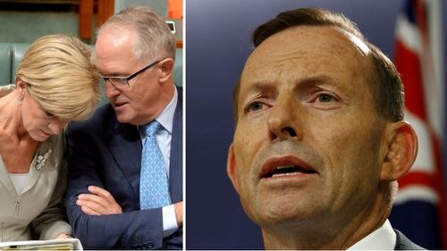 Do you think Tony Abbott will remain prime minister for much longer (Question)