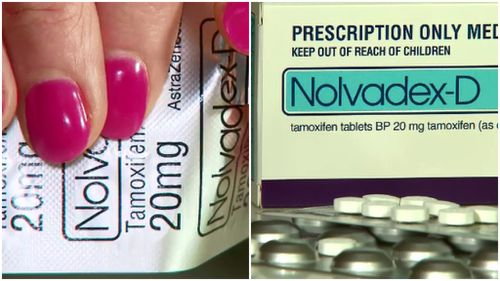 Breast cancer prevention drug subsidised by PBS