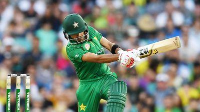 <strong>Pakistan - Babar Azam</strong>