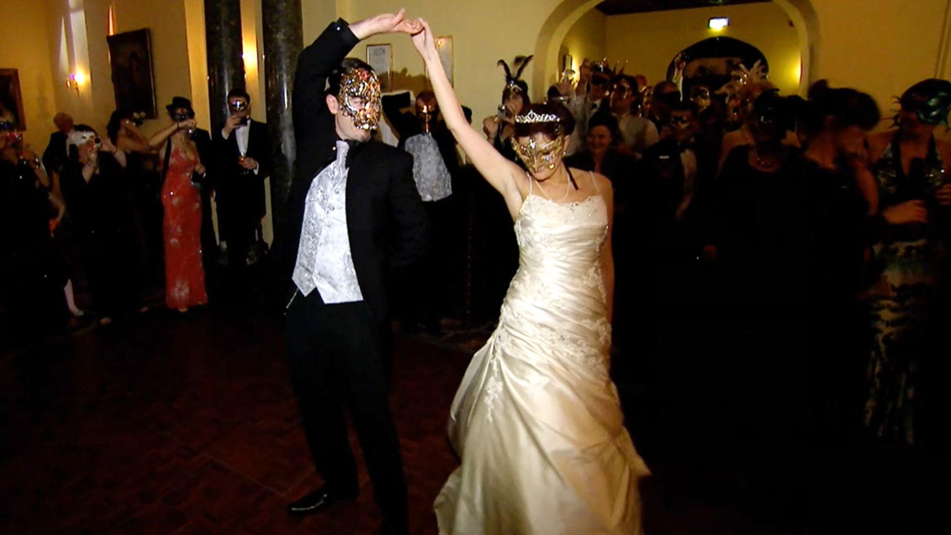 Watch Four Weddings UK Season 4 Catch Up TV