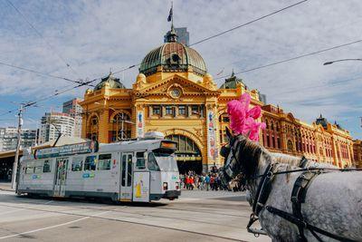 3. Melbourne, Australia