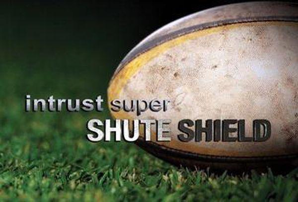 Intrust Super Shute Shield