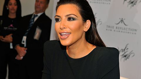 Kim Kardashian compares her fake marriage to having cancer