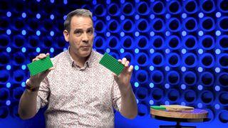 Brickman LEGO Masters 2020