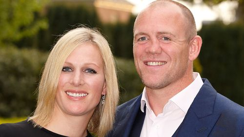 Queen's granddaughter Zara Tindall suffers miscarriage