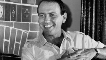 Gerald Stone has died aged 87.