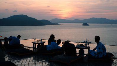 Phuket Sri Panwa resort