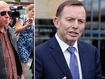 DJ admits to headbutting Tony Abbott