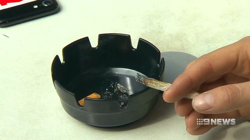 Smoking rates are on the rise in South Australia.