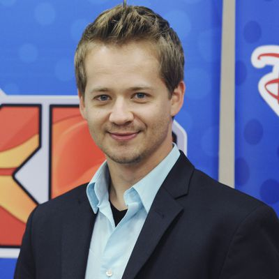 Jason Earles as Jackson — Hannah Montana