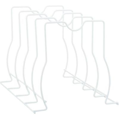 Pot lid holder