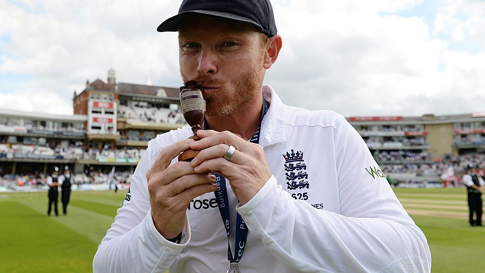 Cricket: Former England batsman Ian Bell says Australia are 'nervous' ahead of The Ashes