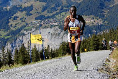 <strong>Jungfrau Marathon</strong>