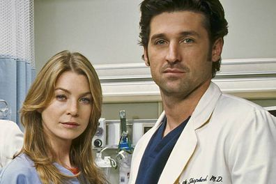 Dempsey went on to play another doctor in <i data-width=