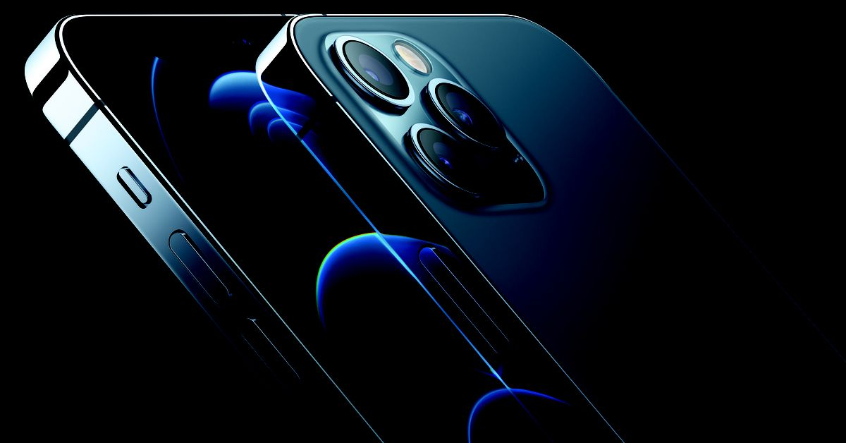 Apple launches four new iPhones – all with 5G – 9News