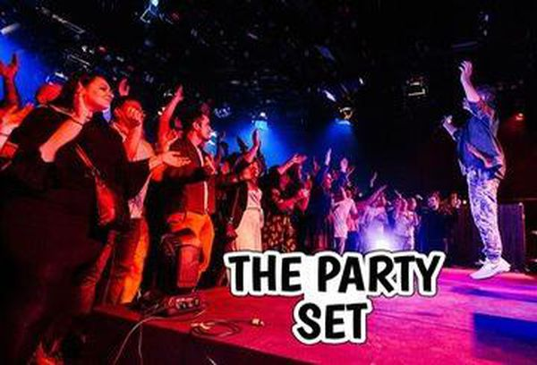 The Party Set