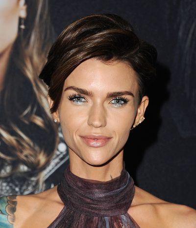 "Leave it to <a href=""https://style.nine.com.au/ruby-rose"" target=""_blank"">Ruby Rose</a> to change up the beauty rules when it comes to festive holiday looks.<br /> <br /> Proving that you don&rsquo;t need a red lip and smokey eye to make a splash, the Australian model played it cool on the red carpet at the Hollywood premiere of <em>Pitch Perfect 3 </em>with a metallic, silver frosted eye. <br /> <br /> The look showed us just how to indulge in the seasonal makeup festivities.<br /> <br /> <a href=""https://www.instagram.com/missjobaker/?hl=en"" target=""_blank"">Celebrity makeup artist Jo Baker</a> was behind the look and pulled an eyeliner and mascara from Urban Decay from her beauty bag to create Rose&rsquo;s frosty aesthetic. <br /> <br /> ""A frosty bright metallic silver splash on her centre lid and the same sparkly silver right below the lash line smudged in for a seasonal nod,&rdquo; Baker explained to <em><a href=""http://www.instyle.com/beauty/makeup/ruby-rose-silver-eye-makeup"" target=""_blank"">US Instyle.</a></em><br /> <br /> ""Lashes were sootied up and brows perfected with a buff nude lip."" <br /> <br /> Christmas is almost upon us, which means one thing: party season. Love, it or loathe it, it&rsquo;s inescapable. And you&rsquo;ll need a go-to beauty look that will stand out.<br /> <br /> Take a leaf out of Ruby&rsquo;s beauty book with our pick of ten chic silver eye-shadows."