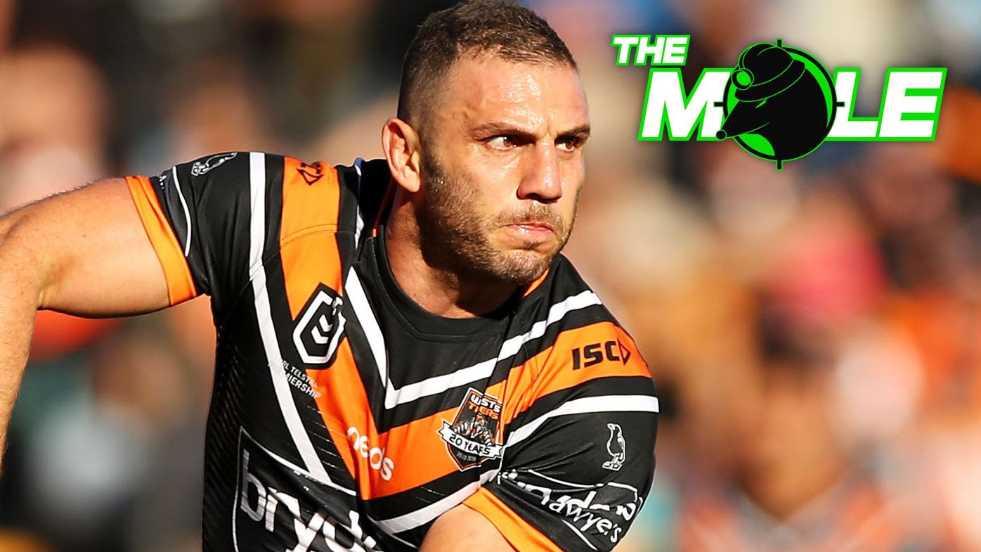 The Mole: Robbie Farah coming out of retirement for Dubai Sevens