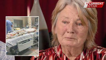 Cruel twist of fate devastates Queensland family