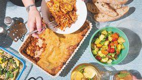 Shannon Martinez's Smith & Deli-cious vegan Lasagne