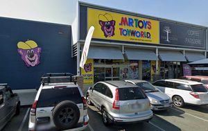 Generous woman pays off Queensland toy shop's entire lay-by balances
