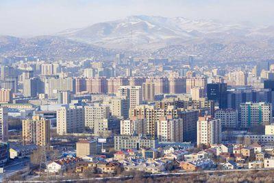 20. Ulaanbaatar, Mongolia