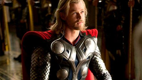 Thor is 2011's most talked-about movie (on Twitter)