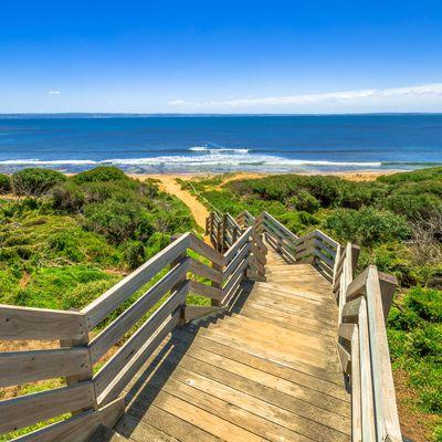 Ventnor Beach, Victoria