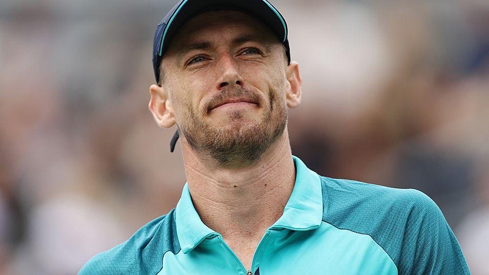 US Open: Last Australian standing John Millman defeated by Philipp Kohlschreiber