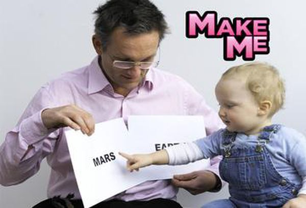 Make Me...