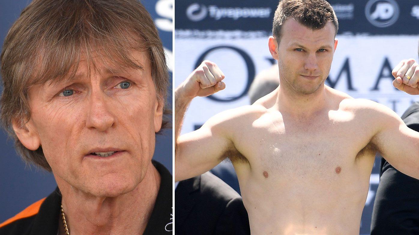 'A f---ing joke': Jeff Fenech lays into Horn's 'idiot' trainer ahead of Tszyu superfight