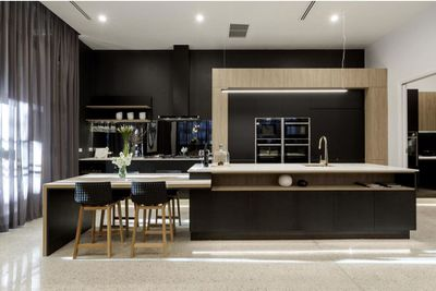 The Block Kitchens Throughout The Years