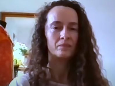 Angela Whitbread