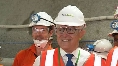 Coalition to maintain grip on Bennelong