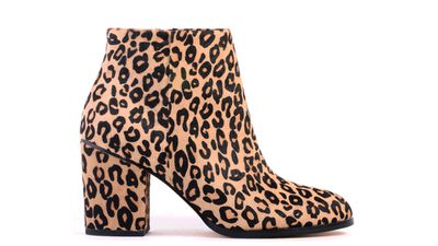 "<a href=""http://www.sirenshoes.com.au/zed-leo.html?color=Natural+Leopard""> Zed Leo Boot, $209.95, Siren</a>"