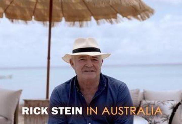 Rick Stein in Australia