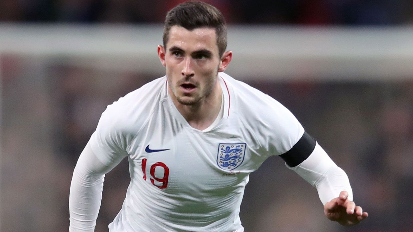 Lewis Cook debut for England nets $27,000 windfall for grandfather
