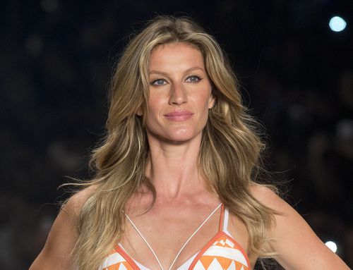 Gisele Bundchen has found herself in a 'bad Brazilian' name-calling spat with her country's agriculture minister.
