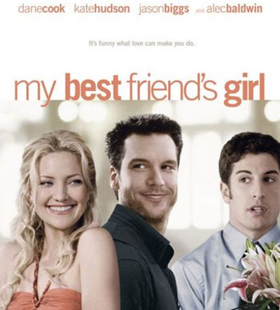 <p><i>My Best Friend's Girl</i>(2008)</p>