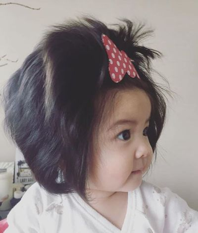 Baby Chanco / Image: Instagram @babychanko