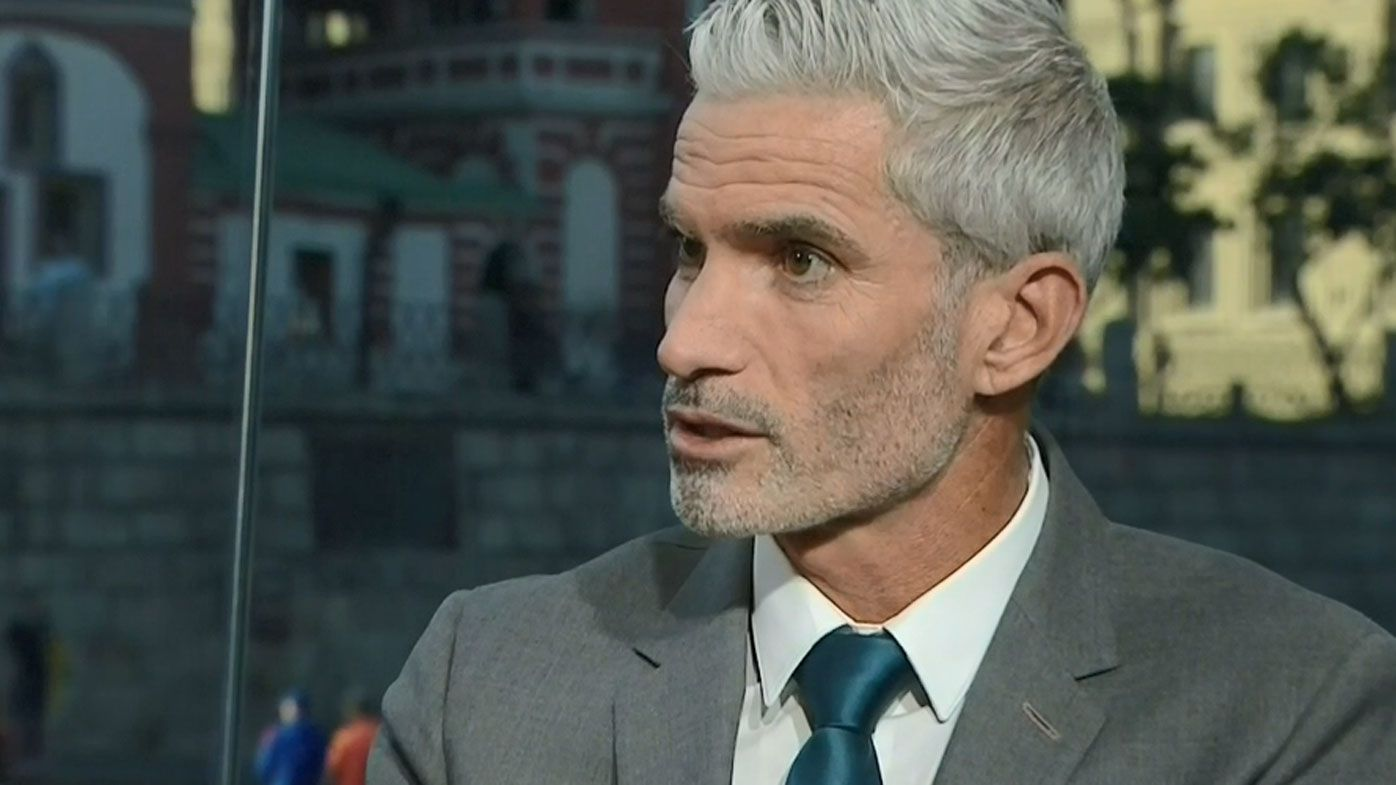 Craig Foster critical of Socceroos after being knocked out of World Cup with loss to Peru