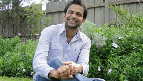 Sukraj Singh, 36, who lives near Carins became an Australian citizen last year.