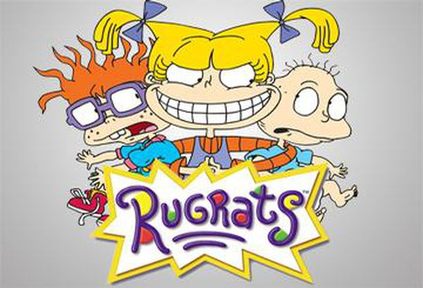 Image result for rugrats tv show