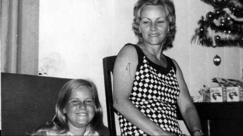 Barbara McCulkin and her daughters have been missing since January, 1974.