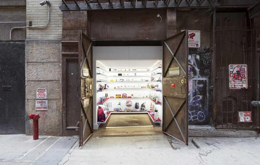 Mmuseumm NYC