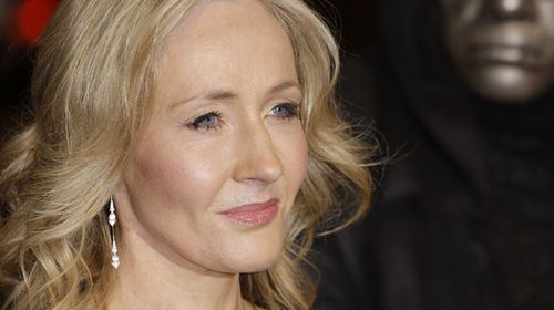 New Harry Potter stories to be published by JK Rowling