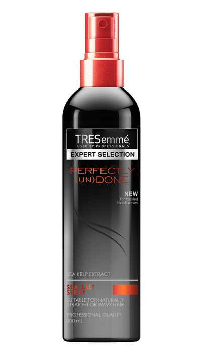 <p>When the weather doesn't allow for the real thing, this spray is ideal for making (beach) waves.</p>