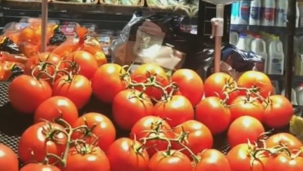 How to avoid high price fruit and vegetables