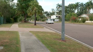 Darwin man charged over horrific backyard sexual assault
