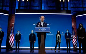Biden declares 'America is back' as he signals dramatic shift in foreign policy